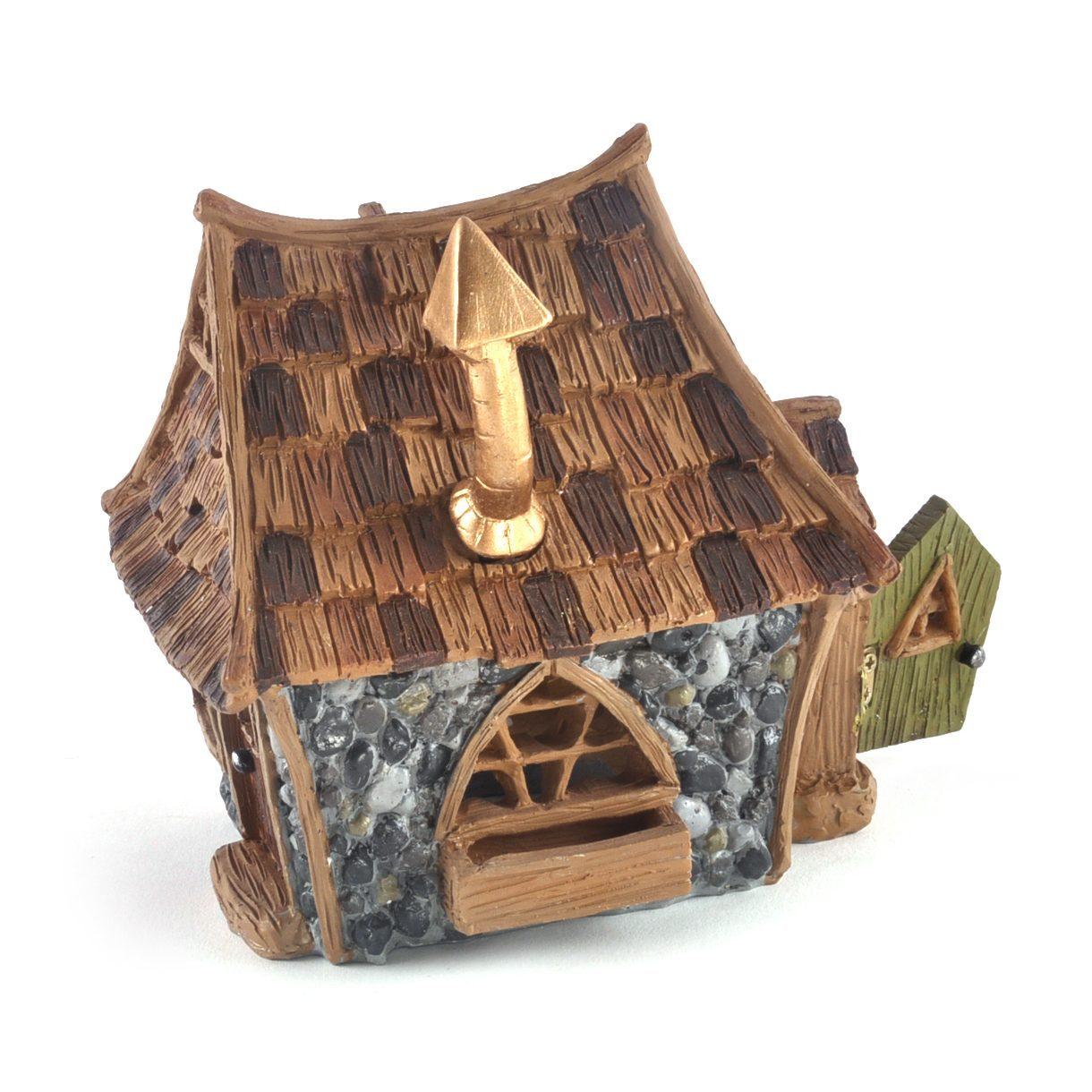 Shingle Town Fairy Garden Miniature