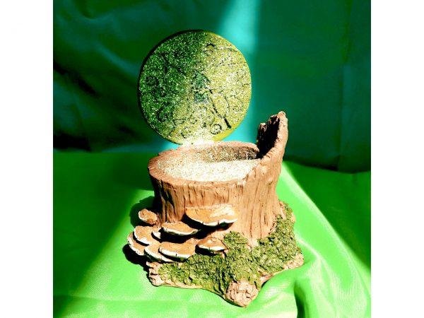 Fairy Hatch Garden Miniature