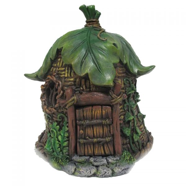 Leaf Loft Fairy Garden House