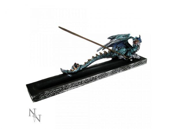 Incense Guardian Dragon Burner
