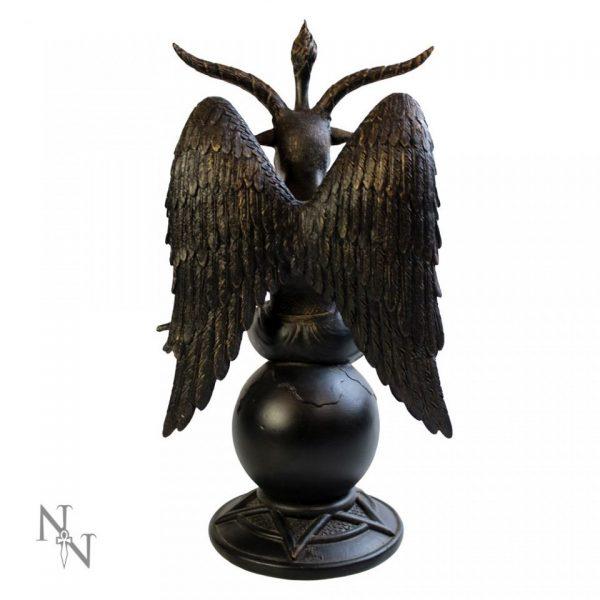 Baphomet Antiquity Spiritual Figure
