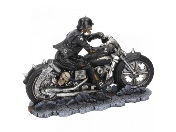 Hell on the Highway Figure