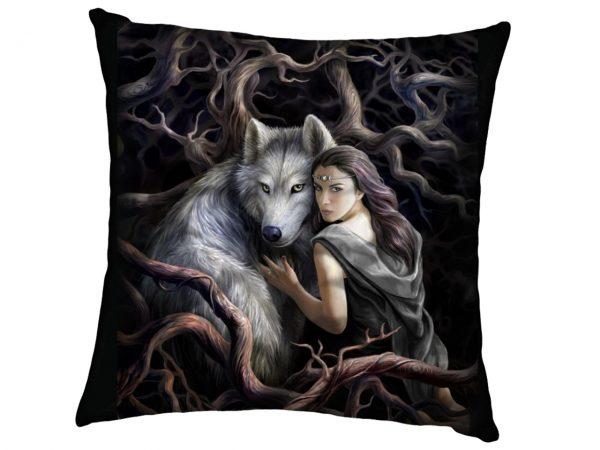 Soul Bond Cushion