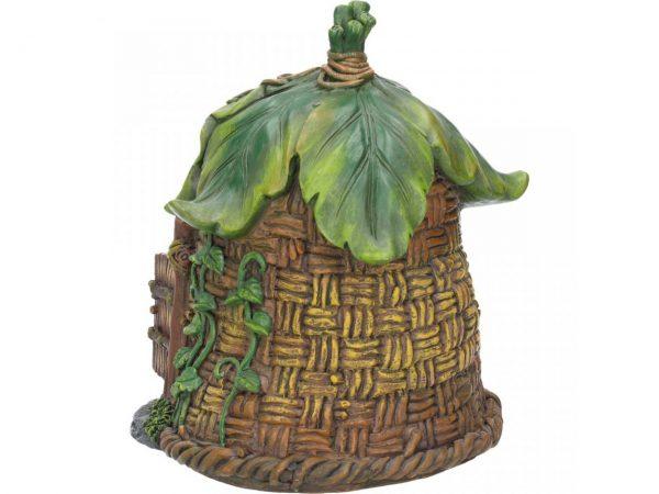 Leaf Loft Fairy Garden House