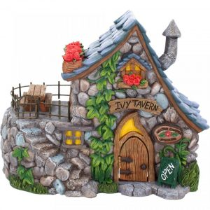 Fairy Tavern Garden Miniature