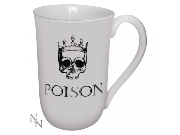 Large Poison Mug