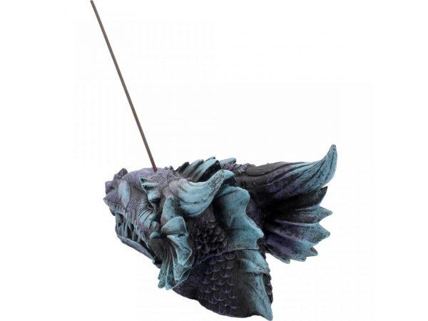 Ladon's Possession Dragon Incense Burner