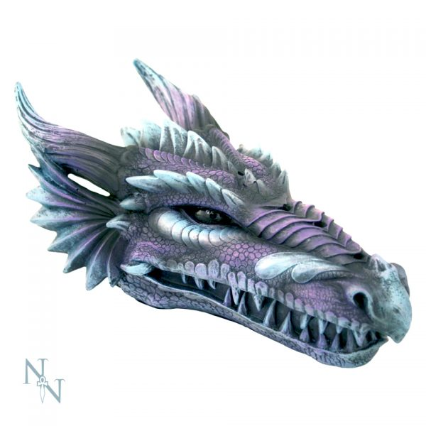 Ladon's Possession Dragon Incense Burner