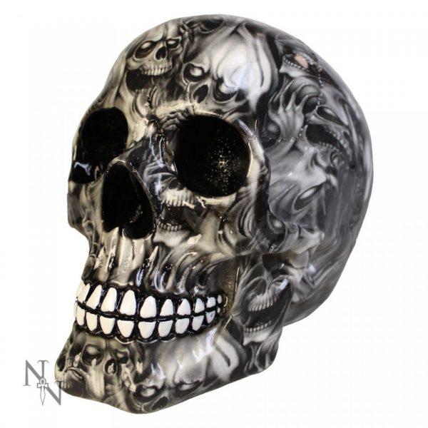 Soul Skull Figure