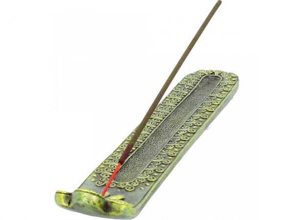 Inner Peace Incense Burner Spiritual