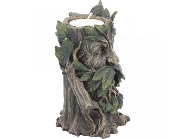 Wildwood Tealight Holder Tree