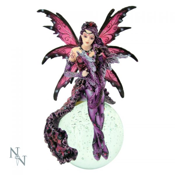 Perpetual Dreams Fairy Figure