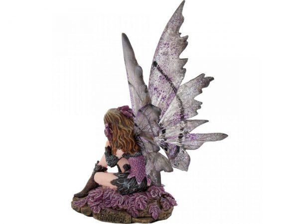Heather Fairy Figure