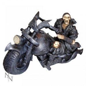 Screaming Wheels Figure