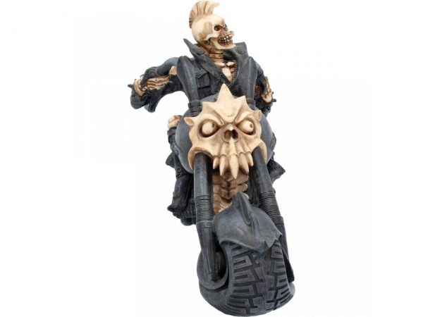 Hell Rider Figure