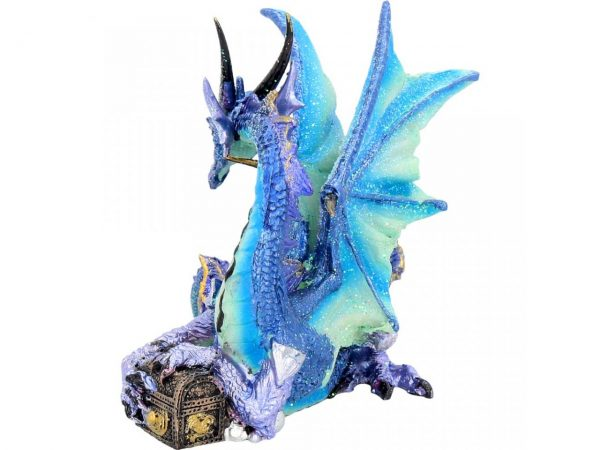 Piasa Dragon Figure