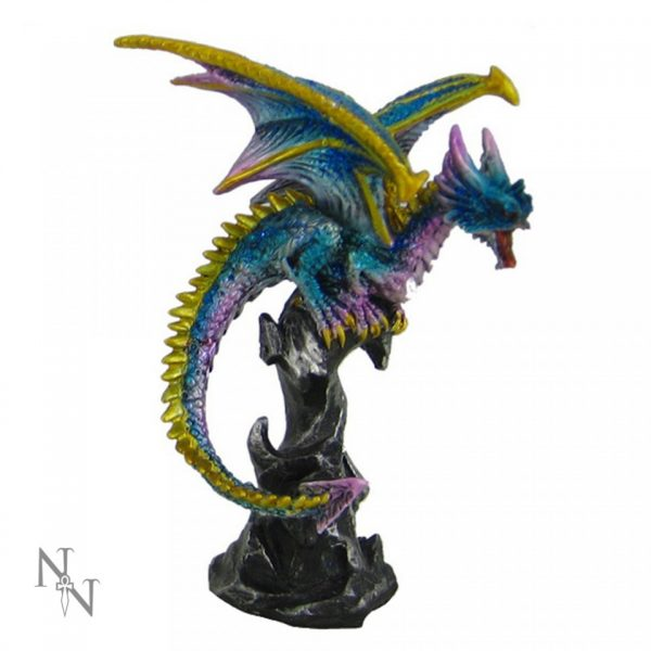 Corberin Dragon Figure