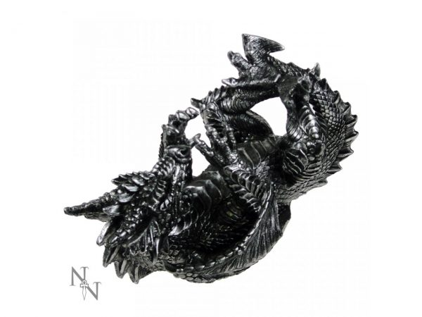 Dragon Guzzler Wine Bottle Holder
