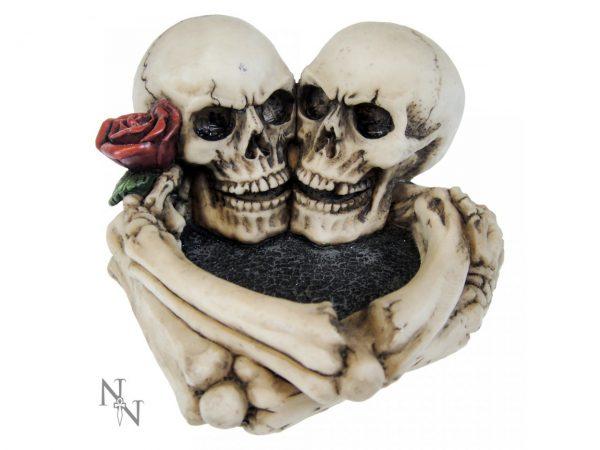 Last Tango Skeleton Ashtray