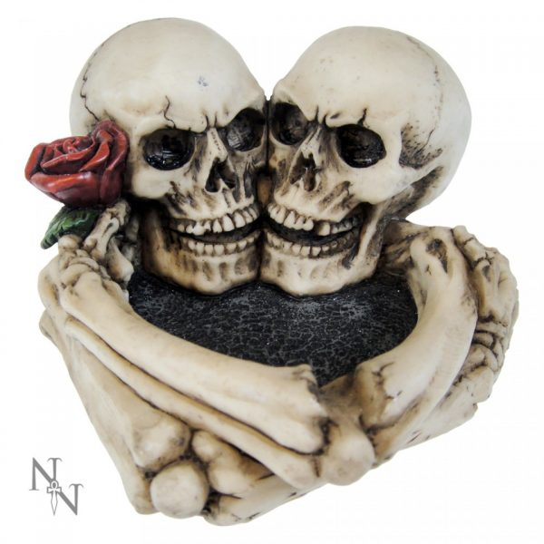 Last Tango Skeleton Ashtray