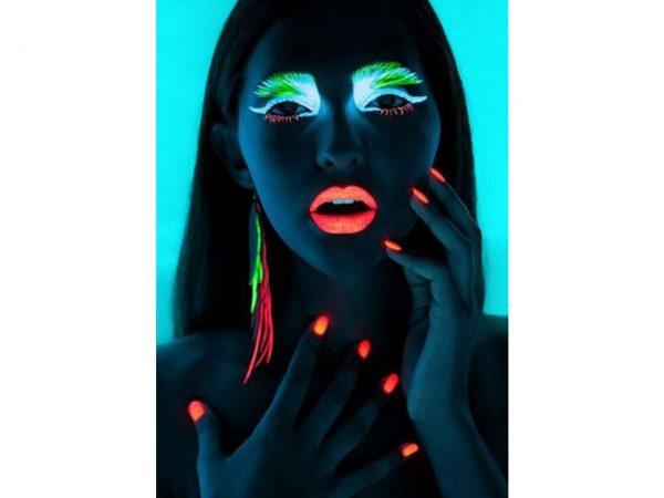 Stargazer UV Neon Loose Eye Shadow Dust