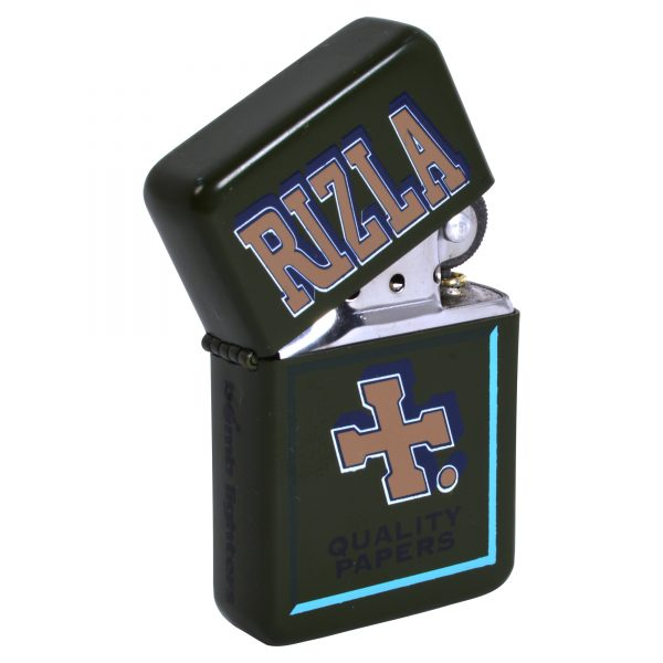 RizLa Windproof Lighter Bomb Lighters