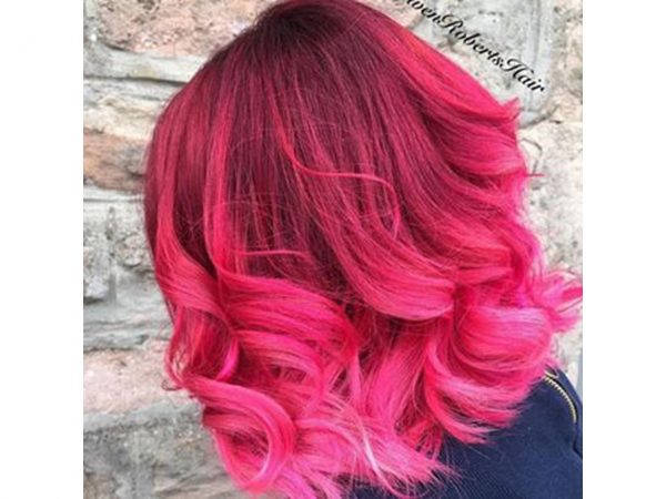 Crazy Colour Pinkissimo Hair Dye
