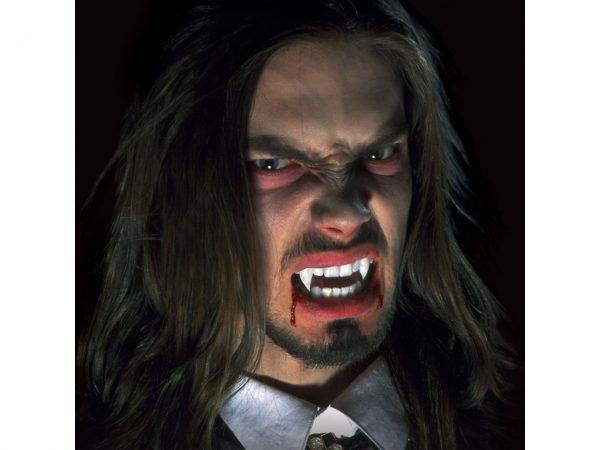 Custom Designer Dracula Fangs Dracula House Fangs