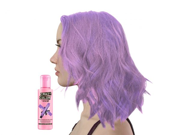 Crazy Colour Lavender Hair Dye