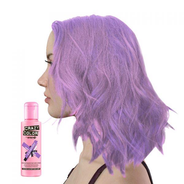 Crazy Colour Lavender Hair Dye