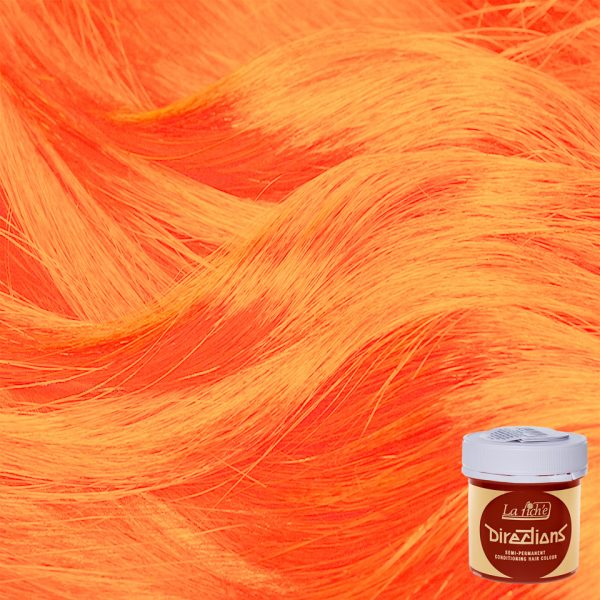 La Riche Directions Mandarin Hair Dye