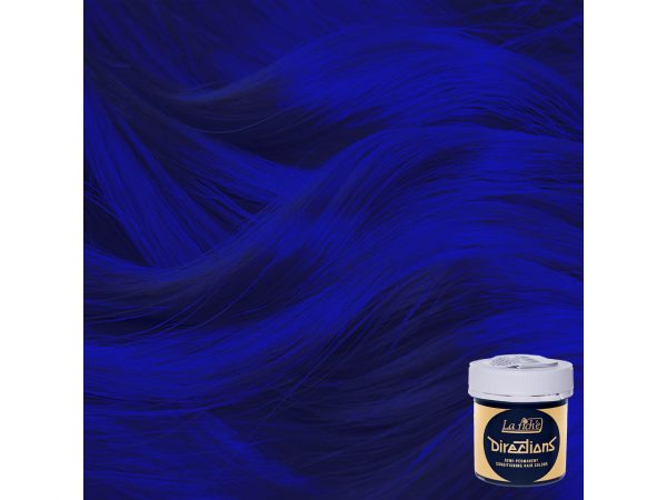 La Riche Directions Midnight Blue Hair Dye