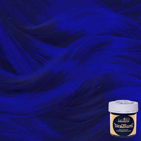La Riche Directions Midnight Blue Hair Dye