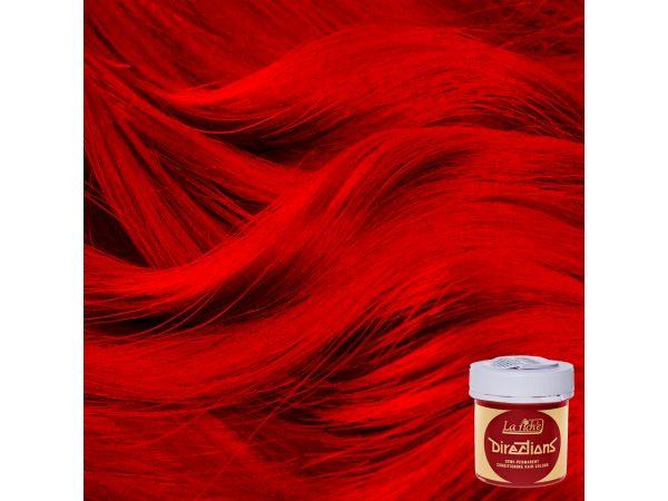La Riche Directions Pillarbox Red Hair Dye