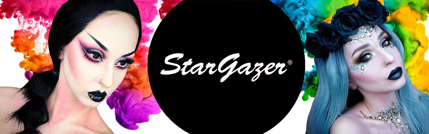 Stargazer Banner