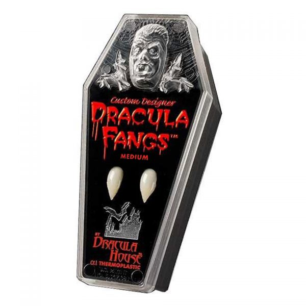 Custom Designer Dracula Fangs Dracula House Fangs