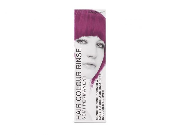 Stargazer Heather Hair Dye