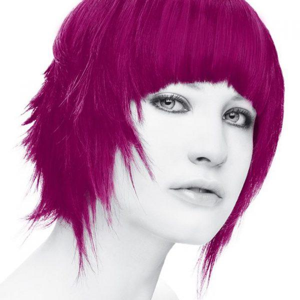 Stargazer Magenta Hair Dye