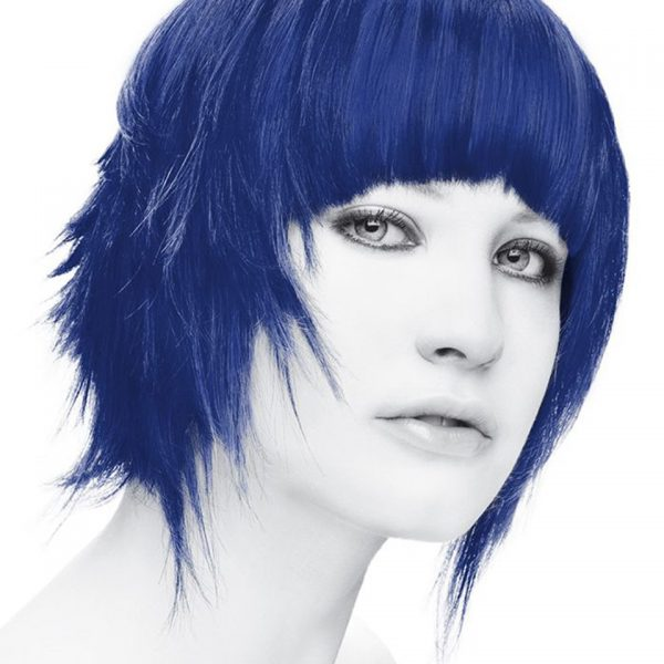 Stargazer Royal Blue Hair Dye