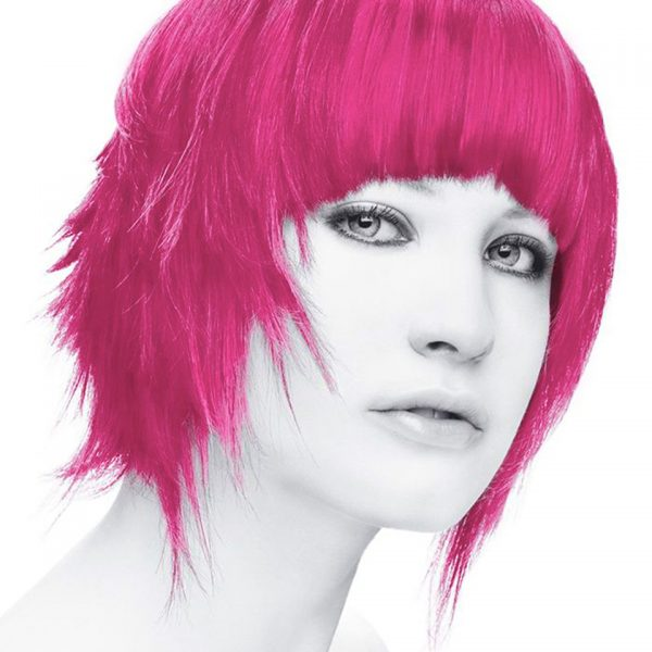Stargazer Shocking Pink Hair Dye