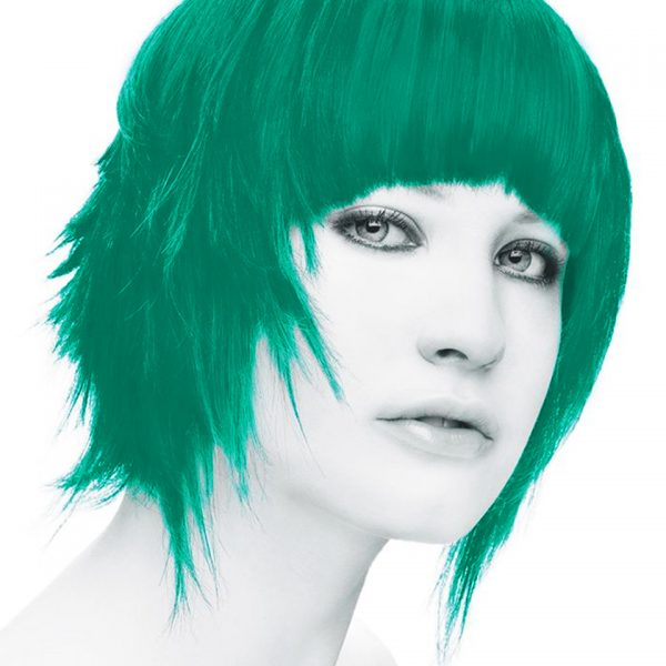 Stargazer Tropical Green Hair Dye