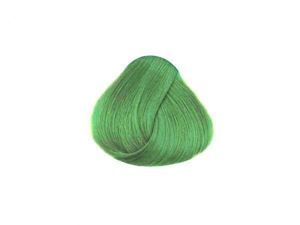Stargazer UV Green Hair Dye
