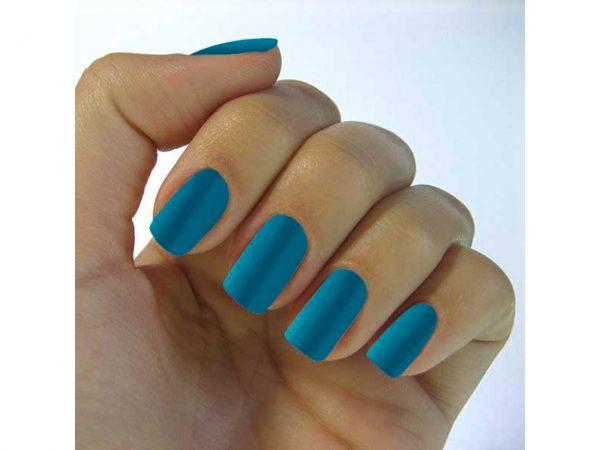 Stargazer Exotic East Nail Polish #251 Exotic Turquoise