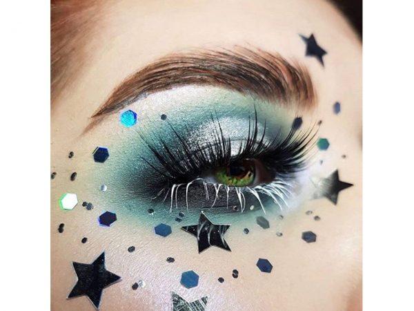 Stargazer Confetti Chunky Glitter