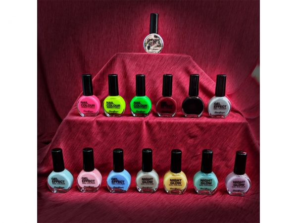 Stargazer Nail Polish Collection
