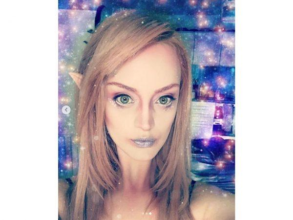 Stargazer Glitzy Glitter