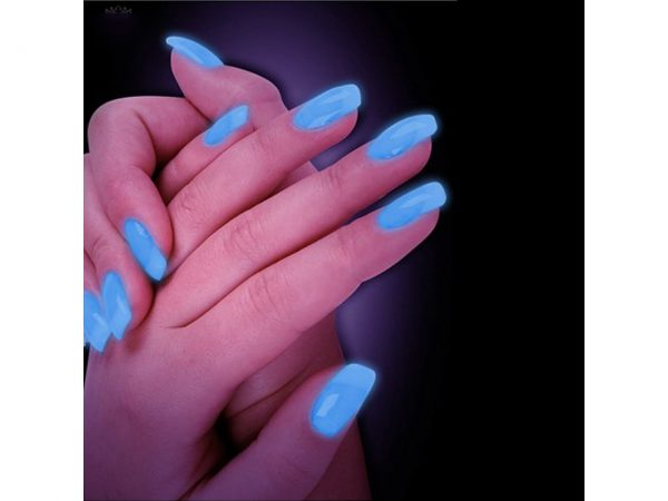 Stargazer Neon UV Top Coat