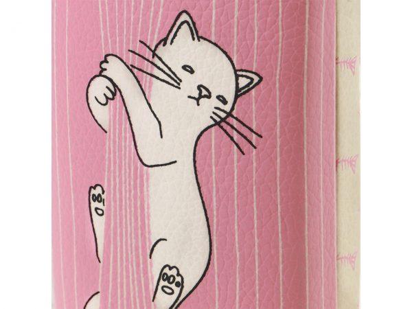 Santoro Felines Cat Glasses Case Catastrophe