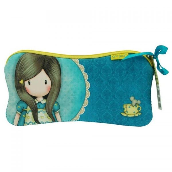 Santoro Gorjuss Neoprene Accessory Case The Little Friend