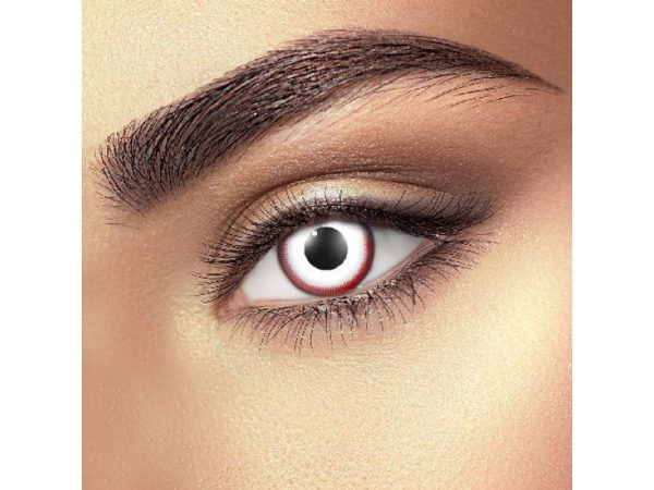 Funky Vision Eye Fusion Eye Accessories Saw 90 Days